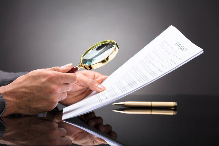 Экспертиза, анализ, планирование, ликвидация