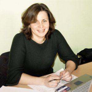 Федорова Елена Михайловна