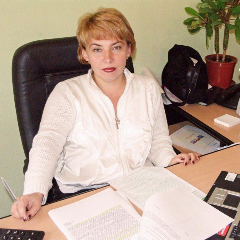 Воробьева Виолетта Владимировна